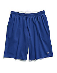 5f481929a6933 Champion Big Men s Jersey Short