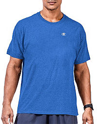 Champion Big & Tall Men's Short Sleeve Jersey Tee