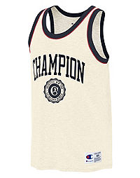 Champion Heritage Men's Big & Tall Slub Tank