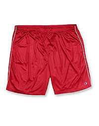 53e83257f78745 Champion Heritage Men s Big   Tall Mesh Shorts