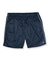 Champion Heritage Men's Big & Tall Mesh Shorts