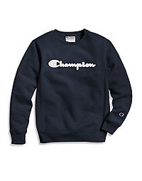 Champion Life® Kids' Premium Fleece Crew