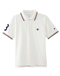 Champion Japan Premium Men's Campus Polo Shirt