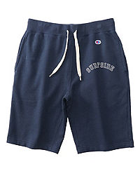 Champion Japan Premium Men's Campus Shorts, Surfside