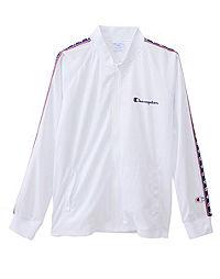 Champion Japan Premium Men's Full Zip Mesh Jacket