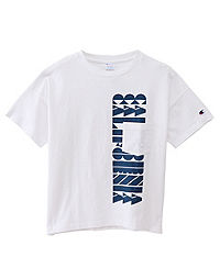 Champion Japan Premium Women's Pocket Tee
