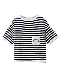 Champion Japan Premium Women's Terry Big Tee
