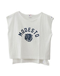 Champion Japan Premium Women's Sleeveless Tee, Modesto