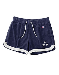 Champion Japan Premium Women's Terry Shorts