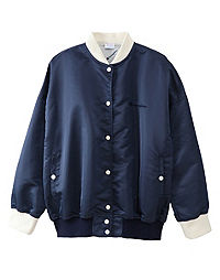 Champion Japan Premium Women's Baseball Jacket