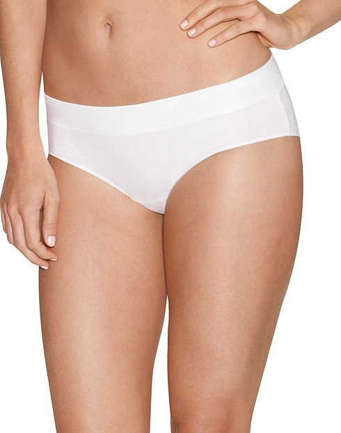 c4f45bb8624d Hanes X-Temp® Constant Comfort® Women's Hipster Panties 4-Pack