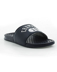 Champion Men's Slides, Navy