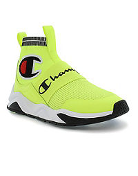 Champion Life™ Men's Rally Pro Shoes, Neon Light/Black