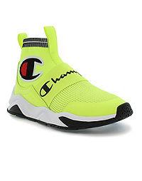 Champion Life™ Men's Rally Pro Shoes, Neon Light/Black