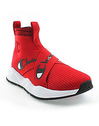 Champion Life™ Men's Rally Crossover Shoes, Scarlet/Black