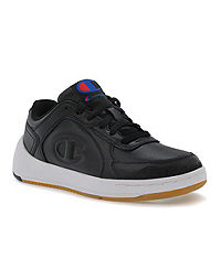 Champion Life™ Women's Super C Court Low Mono Shoes, Black