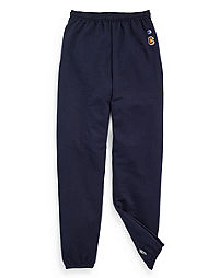 Exclusive Carrots University by Champion Life® Men's Fleece Closed Bottom Pants