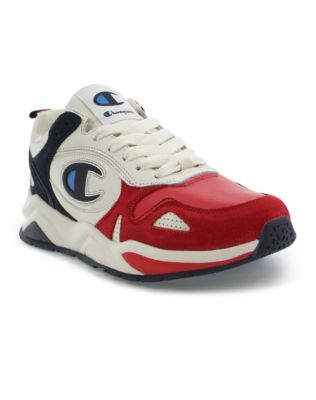 Champion Life™ Women's NXT Shoes, Red/Navy