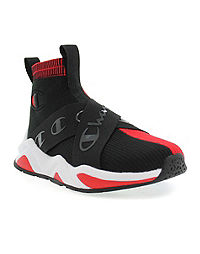 Champion Life™ Kids' Rally Crossover SF Shoes, Scarlet