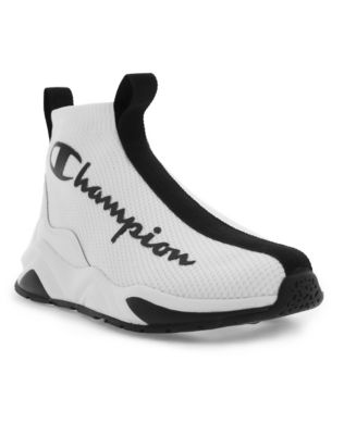 Champion Life™ Women's Rally KT Shoes, White/Black