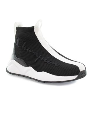 Champion Life™ Women's Rally KT Shoes, Black/White