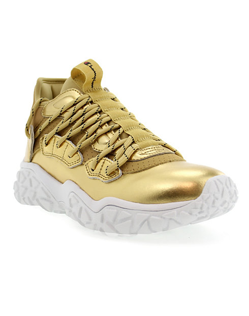 Champion Life™ Women's Tank Shoes, Gold