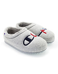 Champion Life™ Women's Shuffle Slippers, Oxford Grey