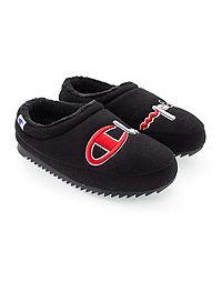 Champion Life™ Women's Shuffle Slippers, Black