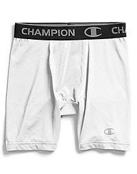 Champion Gear™ Boys' Elements Brief Base Layer Brief