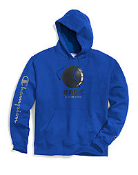 Exclusive Champion Men's NBA 2K Orlando Magic Gaming Pullover Hoodie