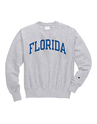 Champion Life® Men's Reverse Weave® NCAA Florida Gators Sweatshirt