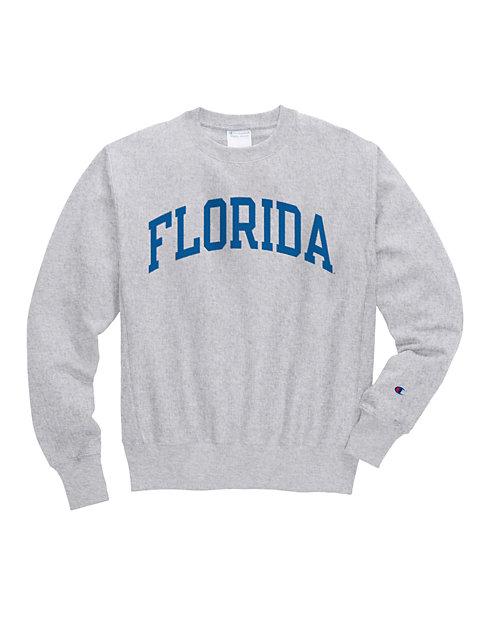 da665001 Champion Life® Men's Reverse Weave® NCAA Florida Gators Sweatshirt |  Champion