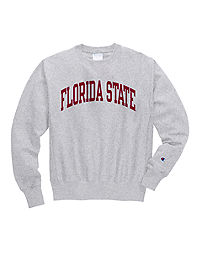 Champion Life® Men's Reverse Weave® NCAA Florida State Seminoles Sweatshirt