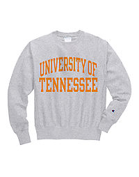 Champion Life® Men's Reverse Weave® NCAA Tennessee Volunteers Sweatshirt