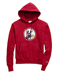 Exclusive Champion Life® Men's Reverse Weave® NHL Hoodie, Kansas City Scouts Vintage Marks Series 1974-75