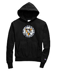 Exclusive Champion Life® Men's Reverse Weave® NHL Hoodie, Pittsburgh Penguins Vintage Marks Series 1967-68