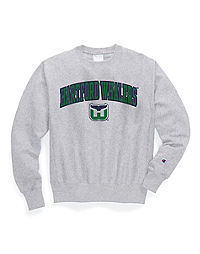 Exclusive Champion Life® Men's Reverse Weave® NHL Crew, Vintage Hartford Whalers