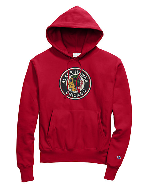 Exclusive Champion Life® Men s Reverse Weave® NHL Hoodie b68e57511