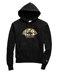 Exclusive Champion Life® Men's Reverse Weave® NHL Hoodie, Vintage Boston Bruins
