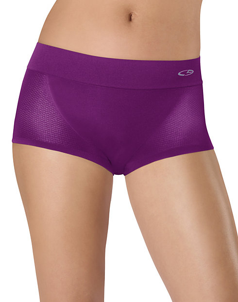 C9 Champion® Women's Seamless Performance Body Shorts 3-Pk. Fashion