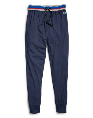 Champion Men's Sleep Joggers, Imperial Indigo