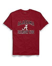Champion Men's NCAA Alabama Crimson Tide Tee