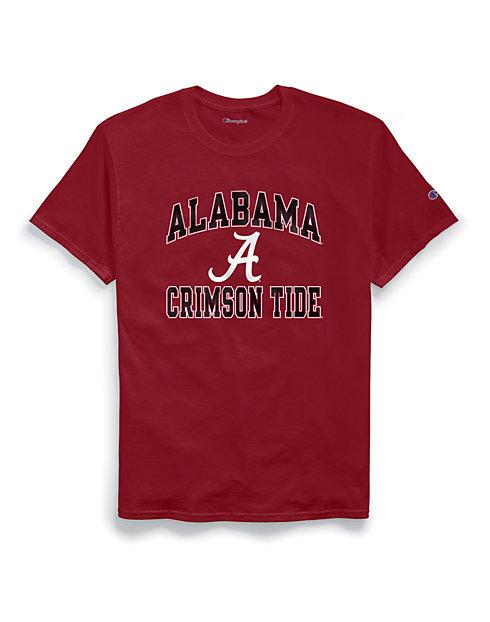feb5c777 Alabama Crimson Tide 2009 National Champions shirt medium new TL Sportswear  BAMA