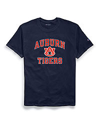 Champion Men's NCAA Auburn Tigers Tee