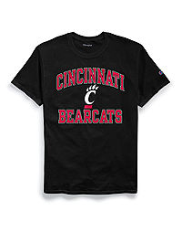 Champion Men's NCAA Cincinnati Bearcats Tee