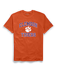Champion Men's NCAA Clemson Tigers Tee