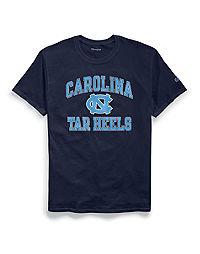Champion Men's NCAA North Carolina Tar Heels Tee