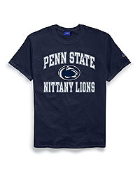 Champion Men's NCAA Penn State Nittany Lions Tee