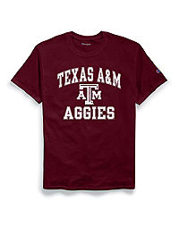 Champion Men's NCAA Texas A&M Aggies Tee