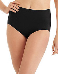 Hanes Women's Body Creations ComfortSoft® Stretch Brief 3-Pack